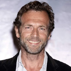 Stéphane Freiss - Guest star