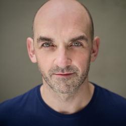 Ian Conningham - Acteur
