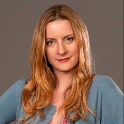 Catherine Shepherd - Actrice