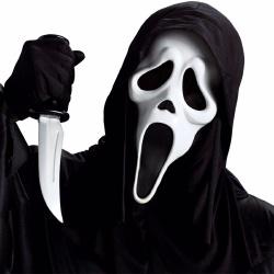 Ghostface - Personnage de fiction