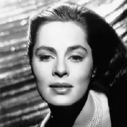 Viveca Lindfors - Actrice