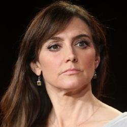 Nancy Pimental - Scénariste