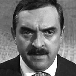Jacques Marin - Acteur
