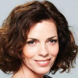 Elizabeth Bourgine - Actrice