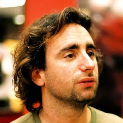 Ludovic Colbeau-Justin - Réalisateur