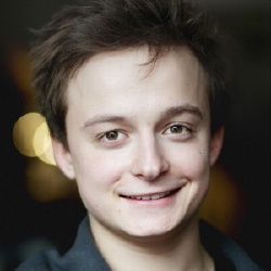 Tom Hudson - Acteur