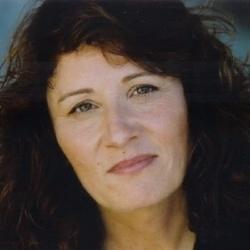 Annie Corley - Actrice
