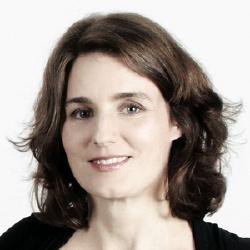 Hanna Weinmeister - Interprète