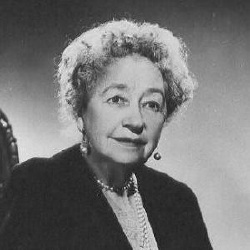 Dame May Whitty - Actrice