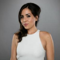 Audrey Esparza - Actrice