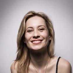 Camille Sullivan - Actrice