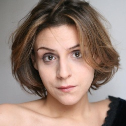 Magalie Woch - Actrice