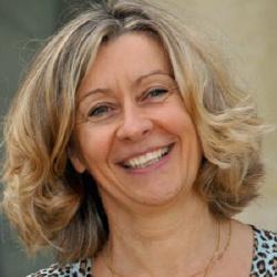 Hélène Conway-Mouret - Invitée