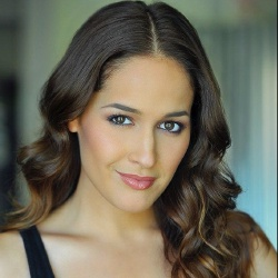 Jaina Lee Ortiz - Actrice