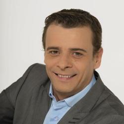 David Boéri - Présentateur