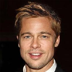 Brad Pitt - Acteur