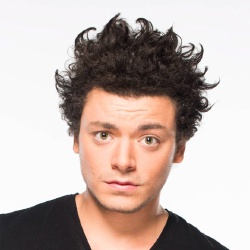 Kev Adams - Acteur