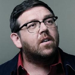 Nick Frost - Scénariste, Acteur
