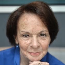 Françoise Arnoul - Actrice