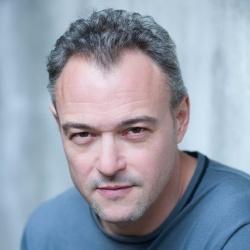Marc Robert - Acteur