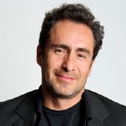 Demián Bichir - Acteur