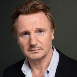 Liam Neeson - Acteur