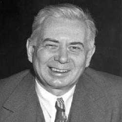 William Moulton Marston - Psychologue