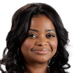 Octavia Spencer - Actrice