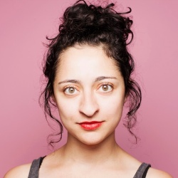 Mitra Jouhari - Actrice