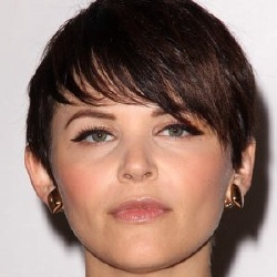 Ginnifer Goodwin - Actrice