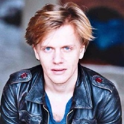 Alex Lutz - Acteur