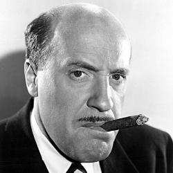 Fred Clark - Acteur