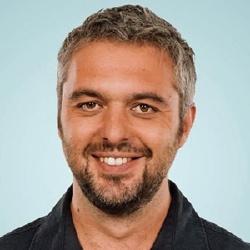 Jérôme Colin - Présentateur