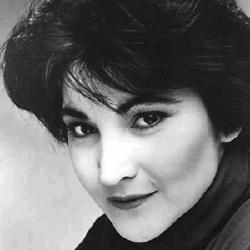 Robin Bartlett - Actrice