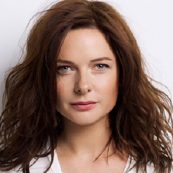Rebecca Ferguson - Actrice