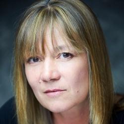 Joanne Adams - Actrice
