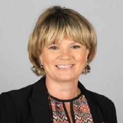 Marie Récalde - Invitée