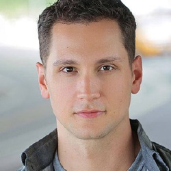 Matt McGorry - Acteur