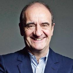 Pierre Lescure - Présentateur
