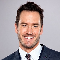 Mark-Paul Gosselaar - Acteur