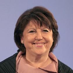 Martine Aubry - Politique