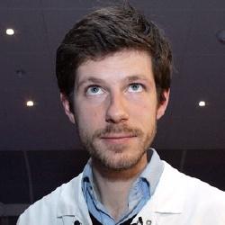 Philippe Charlier - Présentateur