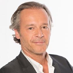 Jean-Michel Maire - Présentateur