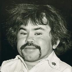 Hervé Villechaize - Acteur