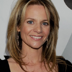 Jessalyn Gilsig - Actrice