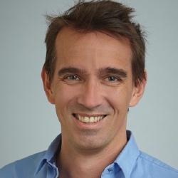 Peter Frankopan - Auteur
