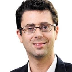 Nicolas Bouzou - Invité