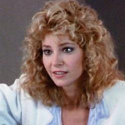 Lisa Eilbacher - Actrice