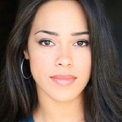Jessica Camacho - Actrice
