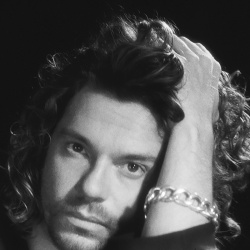 Michael Hutchence - Chanteur